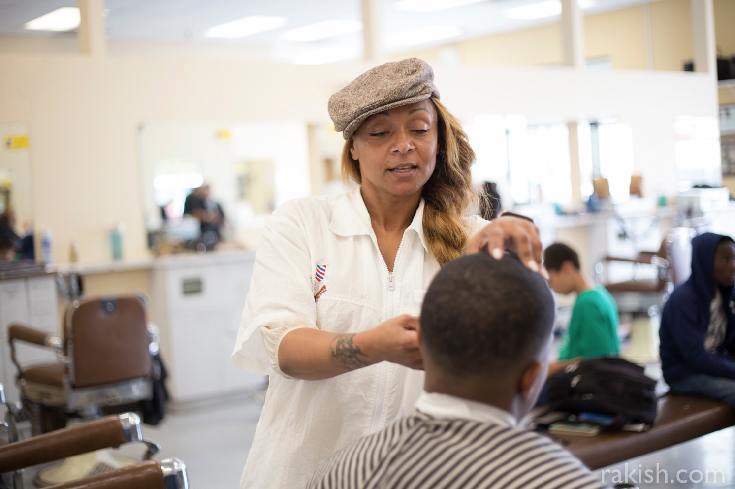 moler barber college and barber courses