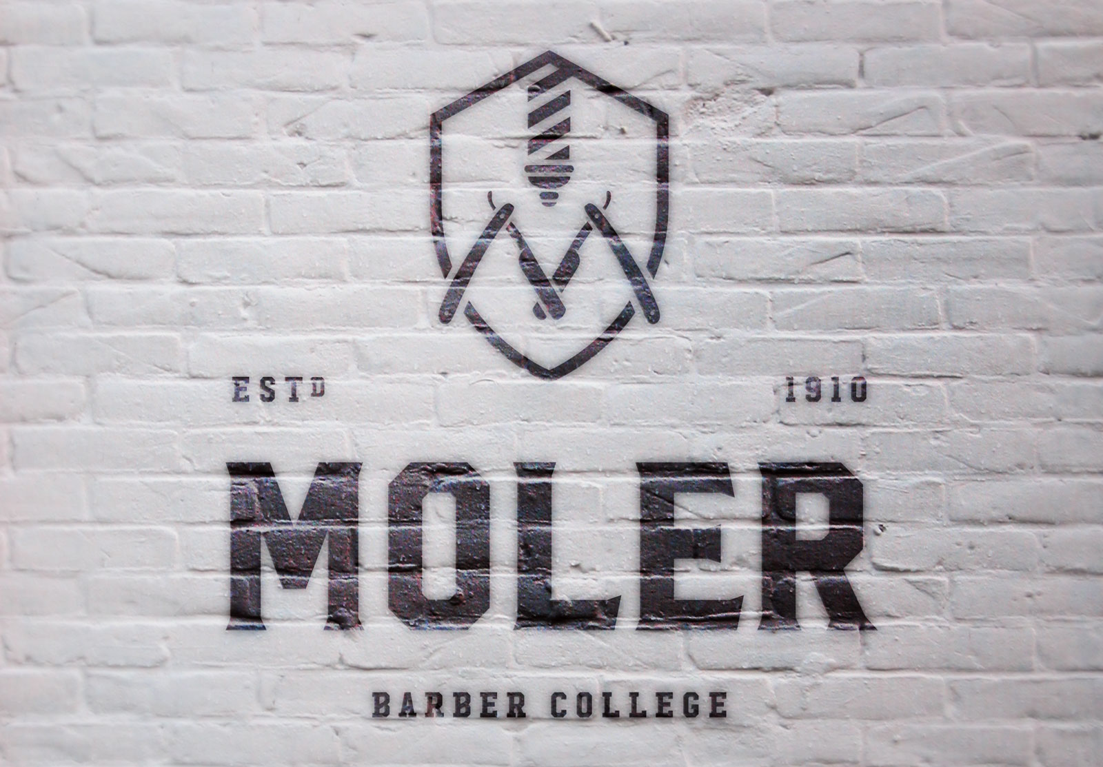 moler barber college and barber school