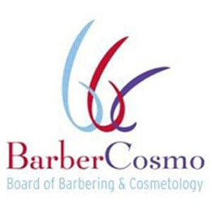 State of California Board of Barbering and Cosmetology