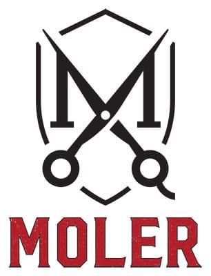 Moler Barber & Cosmetology Logo